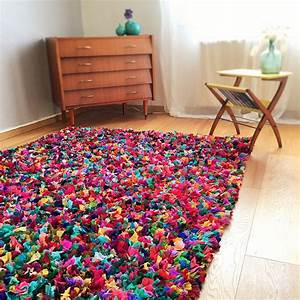 tapis multicolore world cyber games With tapis shaggy multicolore