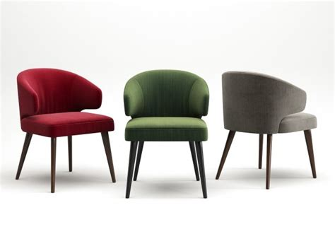 Aston Dining Armchair 3d Model Minotti Interiors Inside Ideas Interiors design about Everything [magnanprojects.com]