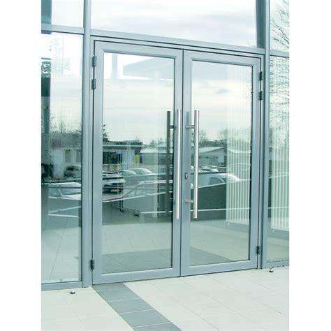 fabricant de bureau porte d 39 entrée en aluminium pour d 39 immeuble porte