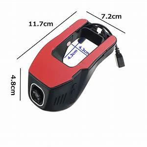 Voiture Avec Wifi : 1080p wifi hd voiture cam ra dvr cach avec double lentille night vision dash cam ctrl ~ Medecine-chirurgie-esthetiques.com Avis de Voitures