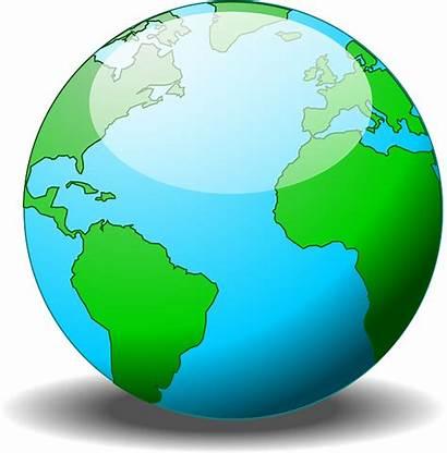 Pixabay Earth Globe Vector Graphic Planet