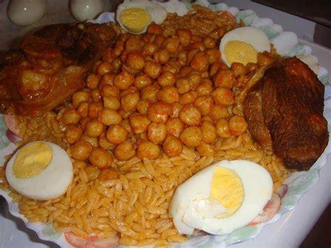 cuisine tunisienne chorba recette de plat principal chorba mfawra de la cuisine