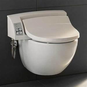 Toilette Mit Dusche : geberit dusch wc aufsatz mit hilfsmittelnummer ~ Markanthonyermac.com Haus und Dekorationen