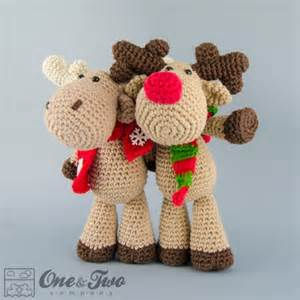 Crochet Christmas Gifts Free Patterns