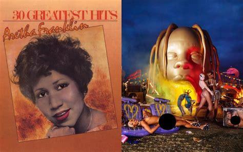 Aretha Franklin's '30 Greatest Hits' Returns To Billboard
