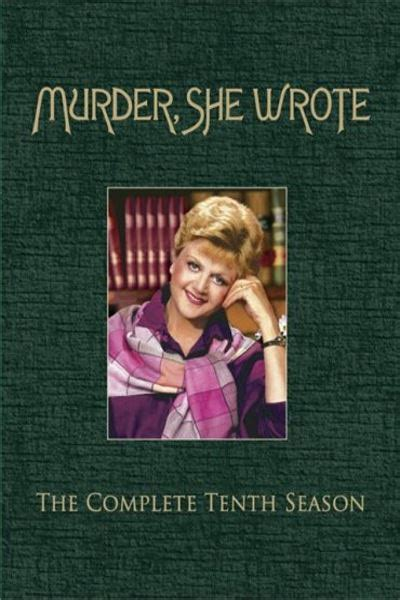 Murder, She Wrote - Season 10 - Watch Here for Free and ...