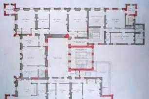 Minecraft Castle Floor Plans