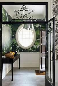 Flur Wandgestaltung Ideen : wandgestaltung im flur 50 einrichtungstipps und wandfarben ideen ~ Markanthonyermac.com Haus und Dekorationen