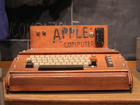 15 Unforgettable Mac Computers