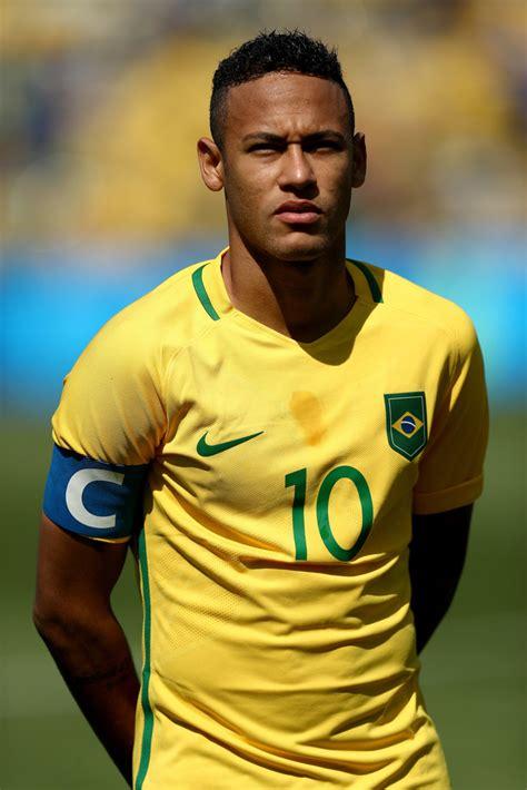 neymar neymar  brazil  honduras semi final