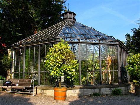 Alter Botanischer Garten In Tübingen by Giardino Botanico Zurigo Gessner Garten Z 252 Rich