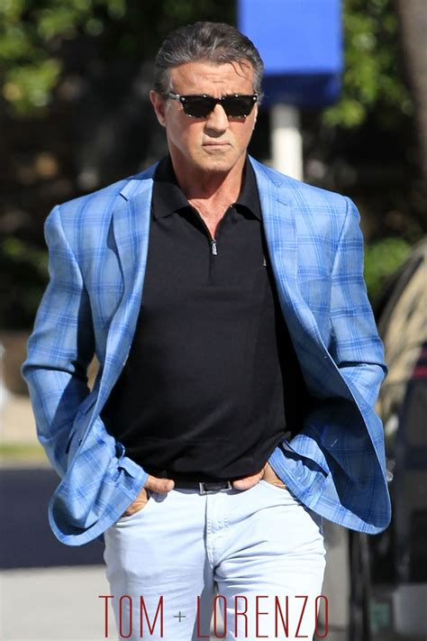 Sylvester Stallone sylvester stallone   lunch  beverly hills tom 1000 x 1500 · jpeg