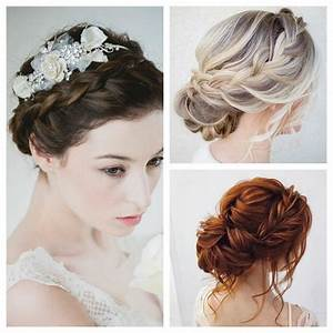 Wedding Hair Inspiration For 2018
