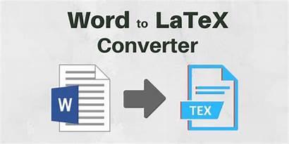 Latex Word Software Converter Windows