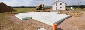 Bodenplatte Aufbau Ohne Keller : bodenplatte die alternative zum hausbau mit keller ~ Yasmunasinghe.com Haus und Dekorationen