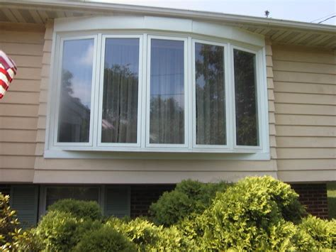innovative features of bow or bay windows castle windows