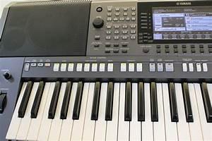 Yamaha Psr S970 Gebraucht : preowned yamaha psr s970 arranger keyboard epianos ~ Kayakingforconservation.com Haus und Dekorationen