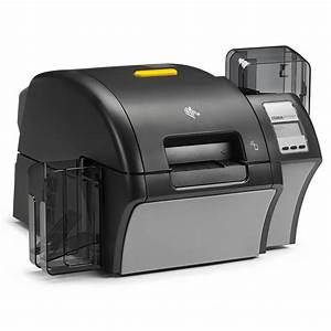 Imprimante Carte Pvc : zebra zxp series 9 imprimante cartes plastiques badges ~ Dallasstarsshop.com Idées de Décoration