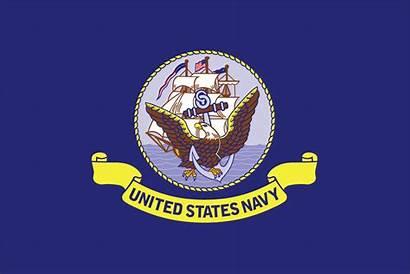 Flag Navy Flags Military Usn 12x18 Nylon