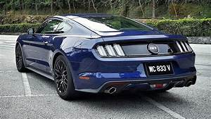 Ford Mustang Gt 5 0 : review v8 mustang gt 5 0 via ford malaysia youtube ~ Jslefanu.com Haus und Dekorationen