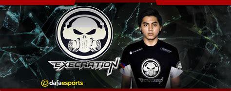dj  spotlight  execration dafa esports