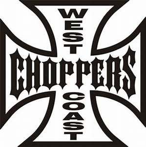 Did You Know? Who Designed The West Coast Choppers Logo ...
