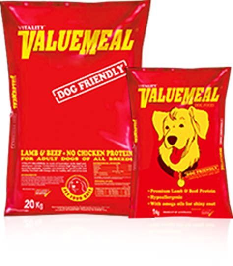 vitality  meal dog food cheftonios blog