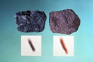 Mineral ID QUIZ