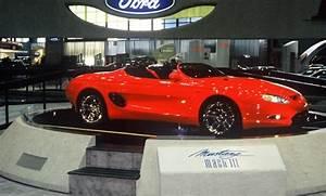Concept Vehicle - Concept Car History | Chicago Auto Show