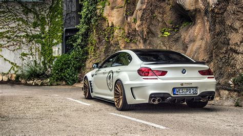 Bmw M6 Gran Coupe Backgrounds by Bmw Wallpapers Free