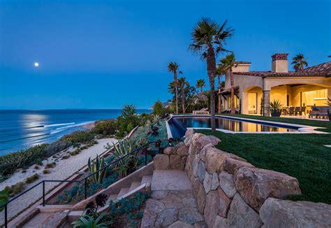 Malibu Style Estate  Malibu Beach Newz