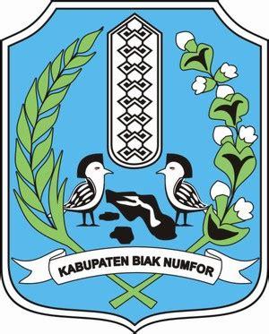 bpk perwakilan provinsi papua kabupaten biak numfor