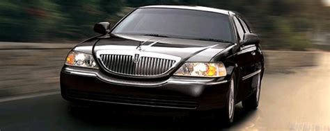 Airport Town Car by Homepageseattle Luxury Town Car Service 5
