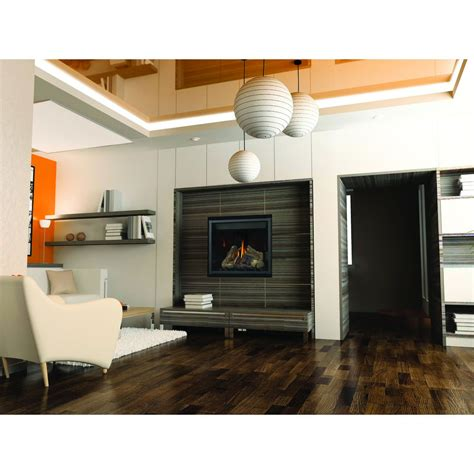 Napoleon Hd35 Top Direct Vent Fireplace