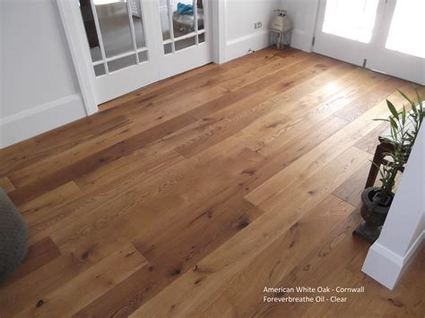 american oak floorboards foreverbreathe clear coat resin oil finishing kit american oak 48sqm health based building