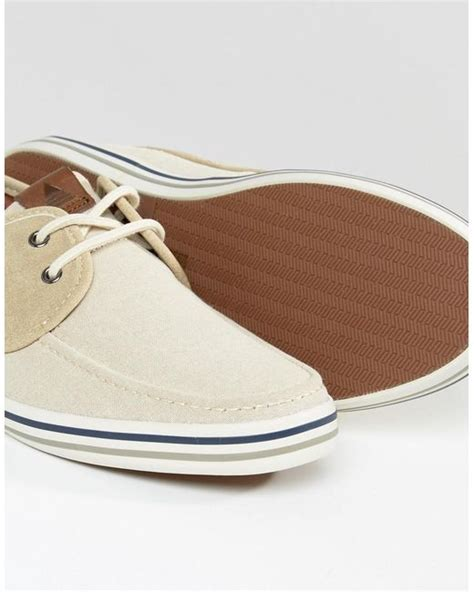 Boat Shoes Aldo by Aldo Huhha Boat Shoes In For Lyst