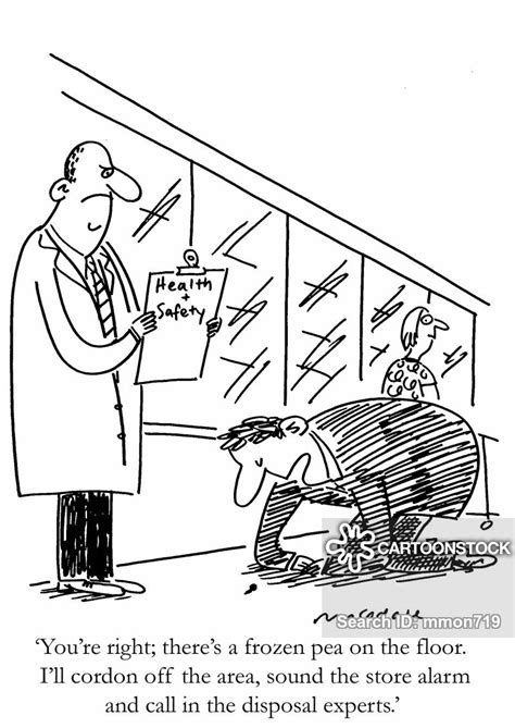 Shop Floor Cartoons and Comics - funny pictures from