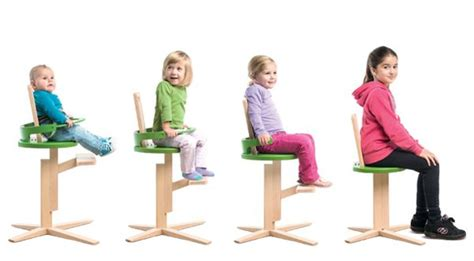 froc chair adjusts to your child s need with age homecrux 625 | Froc Chair by Gigodesign