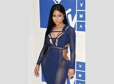 Nicki Minaj – MTV Video Music Awards 2016 in New York City