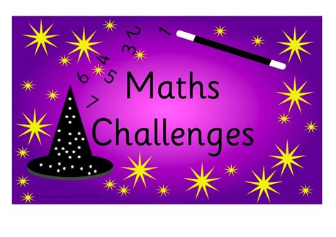 maths challenge lesson ks2 place value challenge by