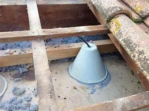 Cloche De Protection Pour Spot Encastrable : protection laine de verre spot clairage de la cuisine ~ Dailycaller-alerts.com Idées de Décoration