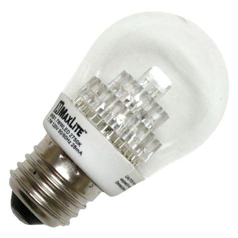 Maxlite Lighting by Maxlite 11938 Skb1 7wwled 70628 A Line Pear Led Light