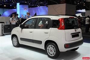 Nouvelle Fiat Panda : fiat panda qualit s conserv es salon de francfort 2011 ~ Maxctalentgroup.com Avis de Voitures