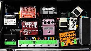 1000  Images About Pedals  U0026 Pedal Board Setups On Pinterest