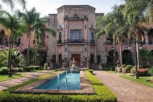 Destilería Hacienda Casa Tequila Patron Jalisco Mexico