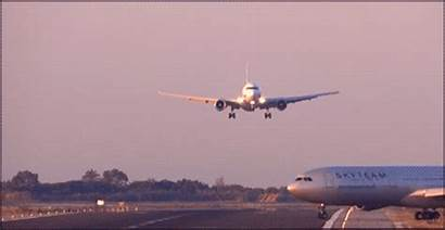 Plane Gifs Animated Aircraft Airplane Flying Animation