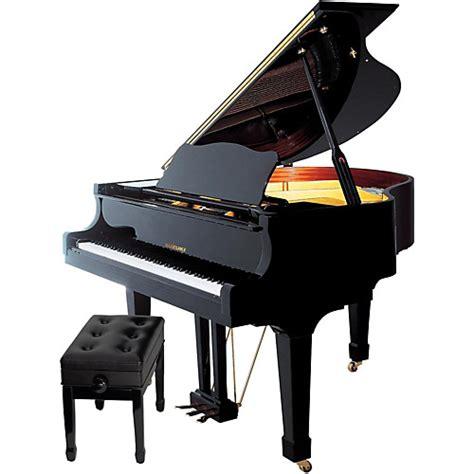 Suzuki Grand Piano by Suzuki Acoustic Pianos Szg 53 Acoustic Grand Piano 5 3