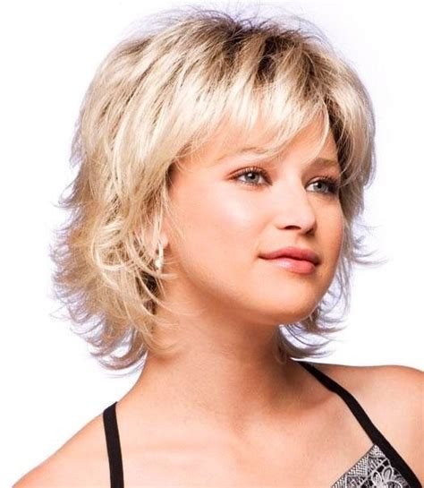 super cute hairstyle hairstyles shags layered bobs