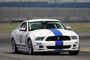 Ford Still Taking Orders For 2014 BOSS 302S - StangTV