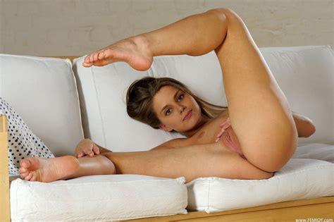 anne marie johnson nude —